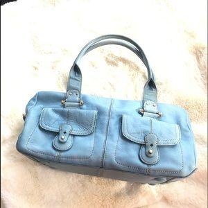 Liz Claiborne leather Hangbag